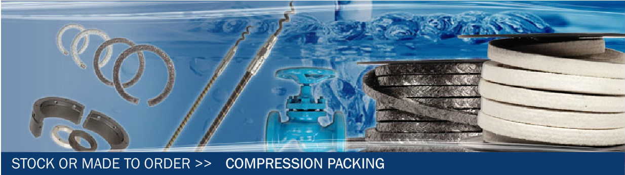Compression Packing